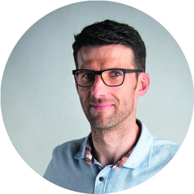 Emilien Arnaud, dirigeant de l'entreprise Alter Travaux publics